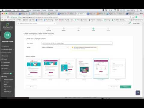 CODiE Best Customer Relationship Management Tool Demo 040317