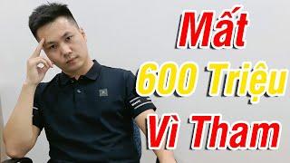 Tâm sự Trader: Mất 600 triệu vì Giao Dịch Forex và Đầu Tư Coin (Crypto) | CHN PRO TRADING