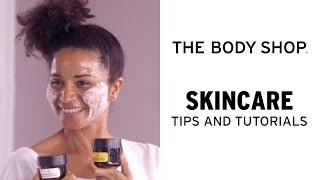 How to Multi Mask with Vanda Serrador - The Body Shop