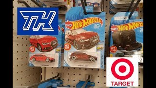 Hot Wheels In Store $uper Peg Hunting @ Target! $uper Audi RS6 Avant Found!