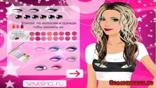 Как сделать макияж Леры Кудрявцевой: фото, видео, уроки