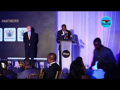 8th Ghana  Entrepreneur And Corporate Executive Award 2018 - Highlights II