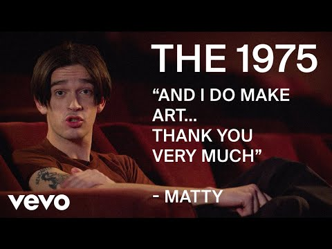 """""""And I do make art... thank you very much"""" 