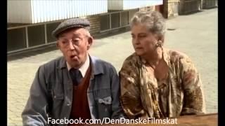 Krummerne 2 - Stakkels Krumme (1992) - Stille, stillehjerte, sol går ned (Buster Larsen)