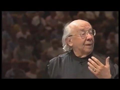 "Rozhdestvensky conducts Elgar's ""Enigma Variations"""