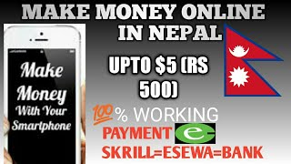Top 1 Best App To Earn Money Online Using Android Phone. (With PROOF) [Hindi - हिन्दी]
