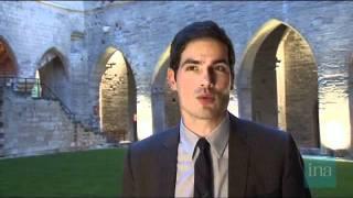Mathieu Gallet, Kalli Purie - Promouvoir l