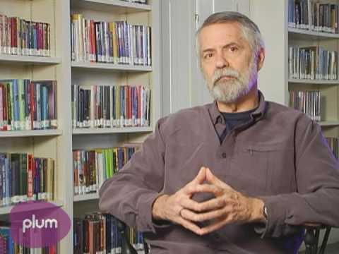 Author Chris Crutcher