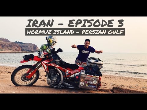 STUCK IN IRAN...I need help! // Episode 3