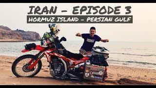 STUCK IN IRAN...I need help! // Episode 3
