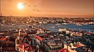 Canım İstanbul.  Necip Fâzıl Kısakürek