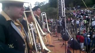 Fiesta 2016 en HUECORIO CON PODERIO DE TUZANTLA contrataciones cel 4171091071 con Lalo padilla