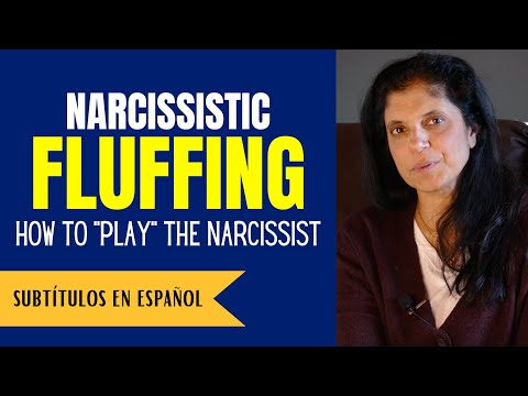 """How """"narcissistic fluffing"""" can help you play the narcissist from YouTube · Duration:  15 minutes 18 seconds"""