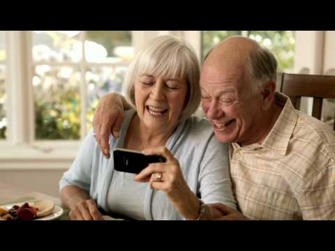 Apple iPhone 4 FaceTime Commercial  YouTube