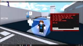 CRACKED 2017 Roblox Exploit QTX Script Executor 32CMDS DOWNLOAD NOW!