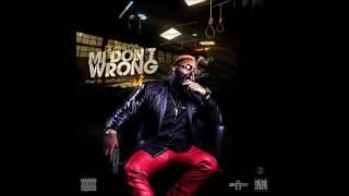 Demarco - Mi Don't Wrong [Head Trauma Riddim] - February 2017