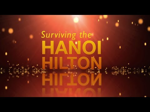 Aviation Storytellers: Surviving the Hanoi Hilton with Lt CO