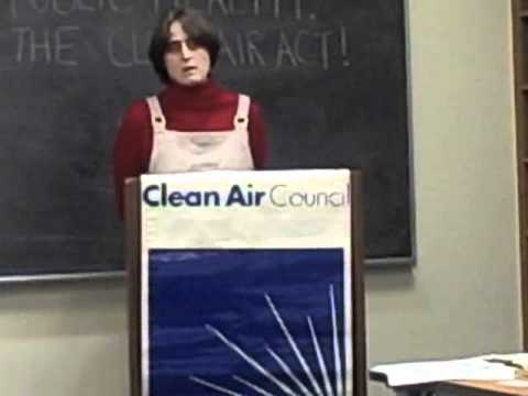 Defend the Clean Air Act