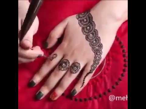 latest mehdi design