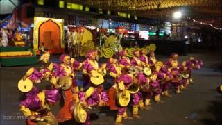 Aliwan Fiesta 2013: Sagayan Festival Buluan Maguindanao (HD)