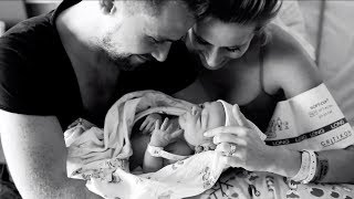 Caleb Kelsey When I Pray For You Beckett 39 s Birth Video