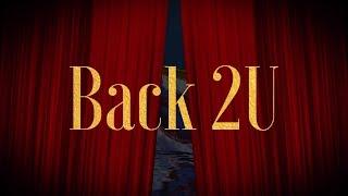 Digital Single配信限定 『Back 2U』 2017.10. 20 Release EXILE SHOKIC...