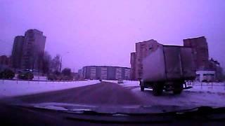 маршрутка Обнинск