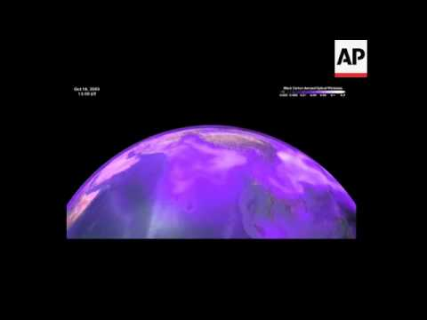 NASA releases new