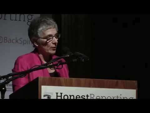 Melanie Phillips: Western Jewry - Paying the Price for Gaza