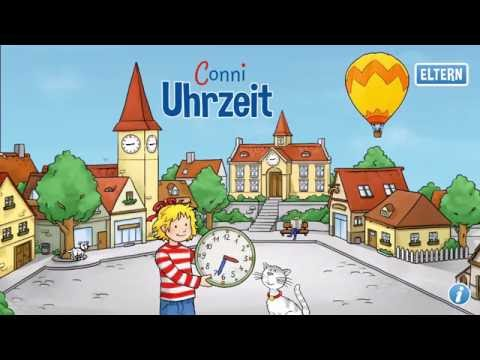 Conni Uhrzeit LITE for PC - Download Free for Windows 10, 7, 8 and Mac