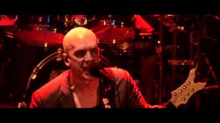 DEVIN TOWNSEND PROJECT - Planet Of The Apes ('BY A THREAD' Concert Series)