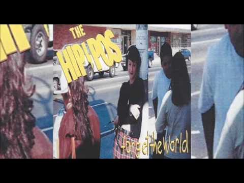 The Hippos - Forget The World (1997) FULL ALBUM