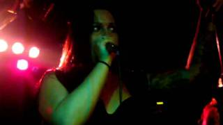 Trail of Tears-My Comfort and Bloodstained Endurance [22-04-2011 @MetalForce-Coevorden_NL]