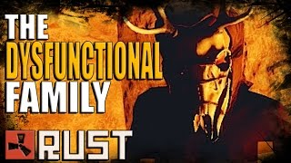 rust the dysfunctional family episode 87