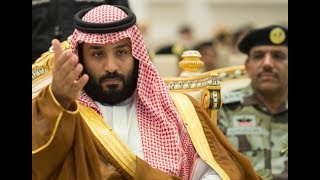 The BIBLE'S Answer: Will Saudi Arabia and Iran go to WAR?
