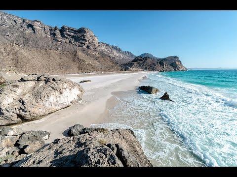 Al Fazayah Beach, Sultanate of Oman