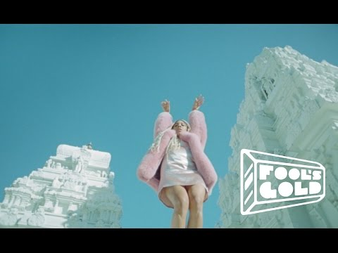 BOSCO - Castles feat. St. Beauty [OFFICIAL VIDEO]
