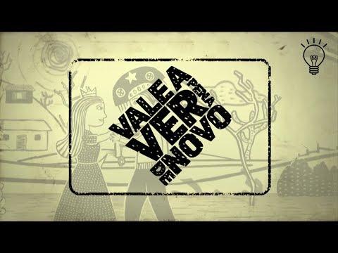 CORDEL ENCANTADO: Chamada da próxima reprise do Vale a Pena Ver de Novo