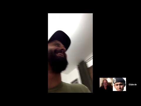 Hangout com Fabio Ferreira e Tony Eduardo - tema: 9mm