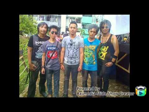 kuukir indah namamu by 7  warna band