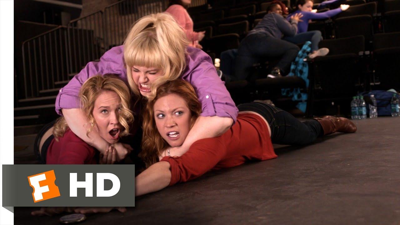Download Pitch Perfect (6/10) Movie CLIP - Bella Fight (2012) HD