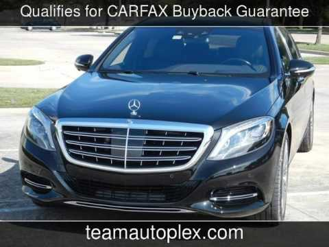 Nice 2016 Mercedes Benz Maybach S600 Used Cars   Houston,Texas   2017 06 13