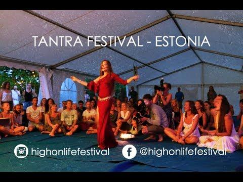 Baixar High on Life Tantra Festival in Estonia - Download