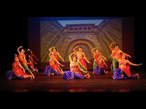 Boston Bollywood Season Four -- Pinga