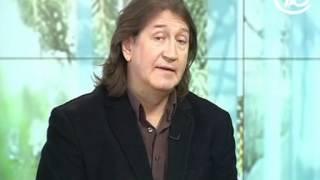Олег Митяев - Доброе утро на Первом 18.02.11