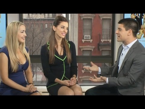The Ladies from Beverly Hills Pawn Stop by the Loft  OK! TV
