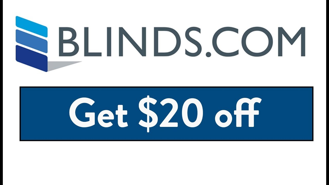 blinds com promo code Blinds Promo Code 2018 2019 Coupon   YouTube blinds com promo code
