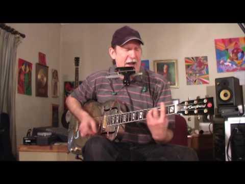 Matt Taylor - Spring Hill (acoustic)
