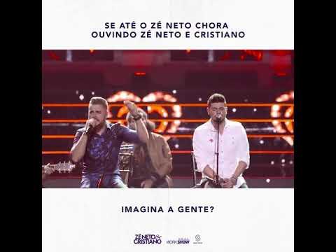 Zé Neto E Cristiano Chorando