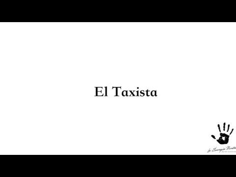 La Energia Norteña - El Taxista (Lyric Video)
